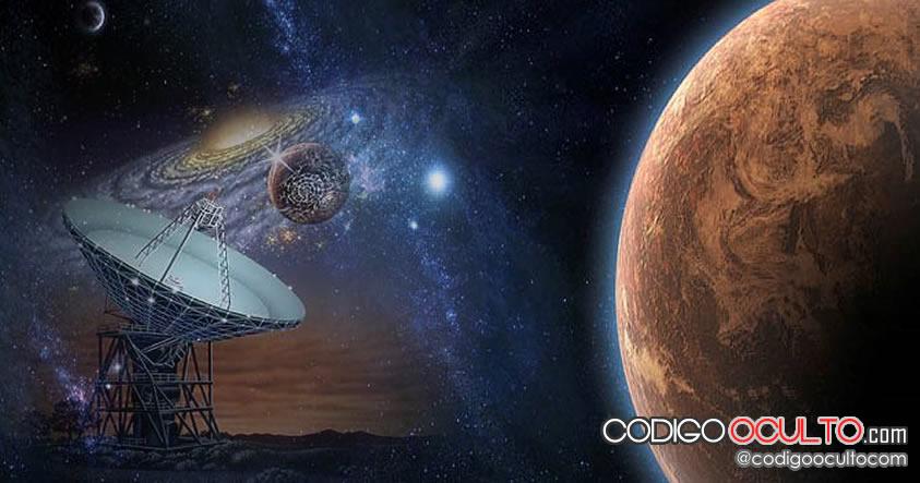 SETI está escuchando la estrella con posible colosal estructura extraterrestre