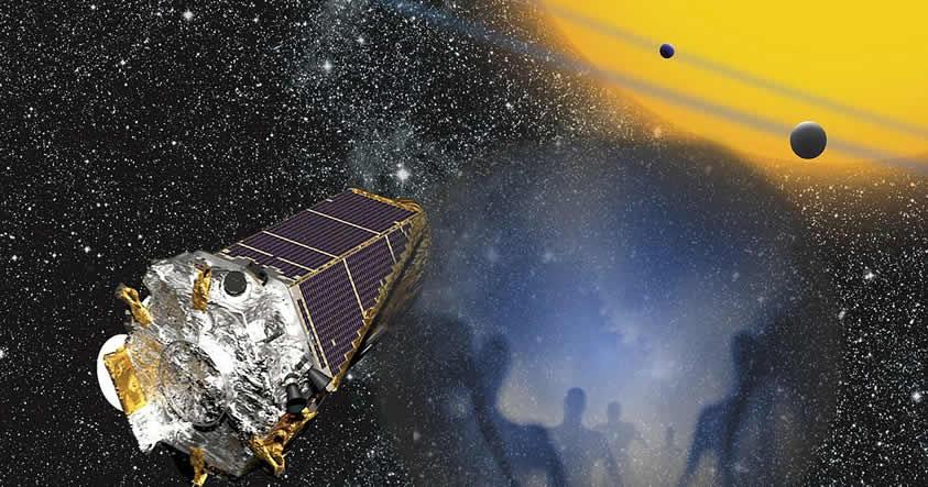 ¿Es buena idea buscar vida extraterrestre cerca de la estrella con una mega estructura anómala?