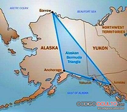 Pirámide de Alaska