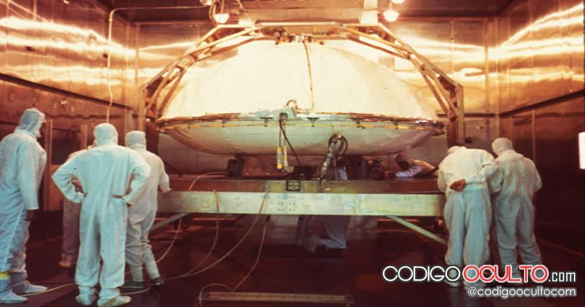 Cómo la NASA planea proteger a los planetas contra una invasión extraterrestre