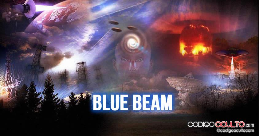 Proyecto Blue Beam: ¿Existe? ¿Cómo identificarlo? ¿Como evitarlo?