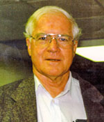 Richard Boylan, Ph.D.