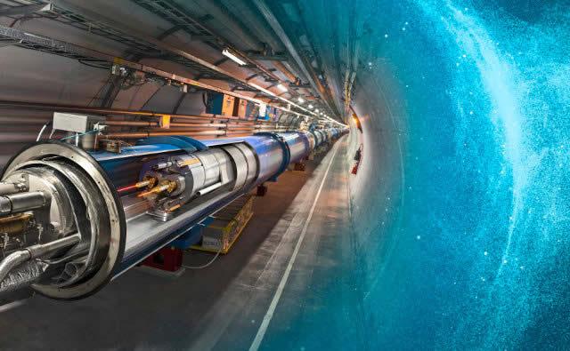 Experimentos del CERN