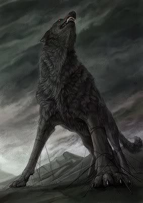 Lobo Fenhir