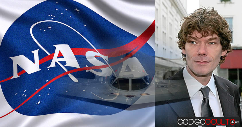Gary McKinnon: Testigo de los secretos OVNI de la NASA y la armada de EE.UU.