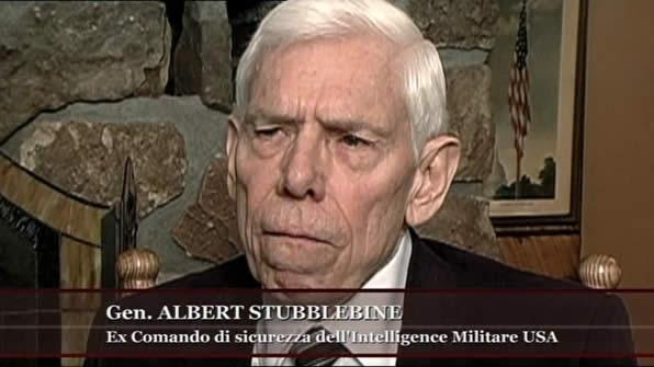 Albert Stubblebine