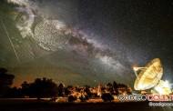 ¿Esta podría ser la primera señal extraterrestre en vivo proveniente de otra galaxia?