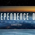Día de la Independencia: Resurgimiento - Preview de la segunda parte