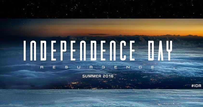 Día de la Independencia: Resurgimiento – Preview de la segunda parte