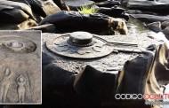 Arquéologos descubren reliquias de una civilización perdida en la India