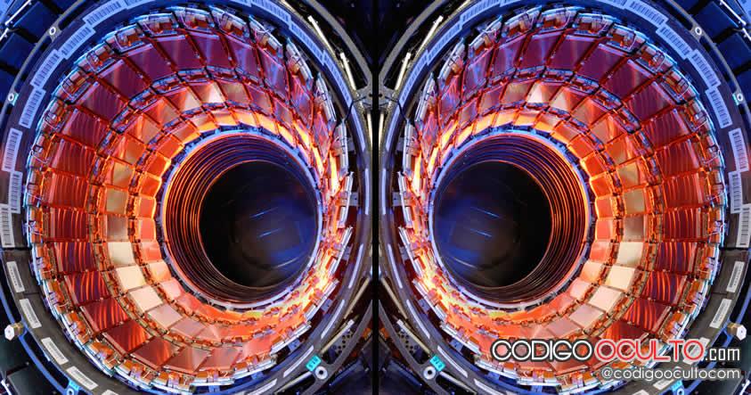LHC por 2: China planea construir el mayor supercolisionador de partículas