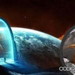 ¿Una puerta estelar descubierta en Marte?