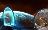 ¿Una puerta estelar bajo la superficie de Marte?