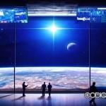 Solar Warden: El programa espacial secreto construido con tecnología extraterrestre