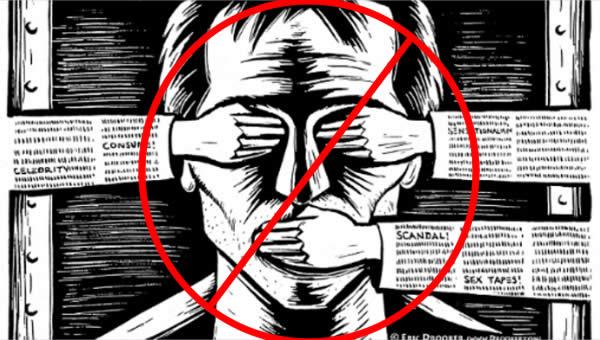 Manipulación de los medios de comunicación
