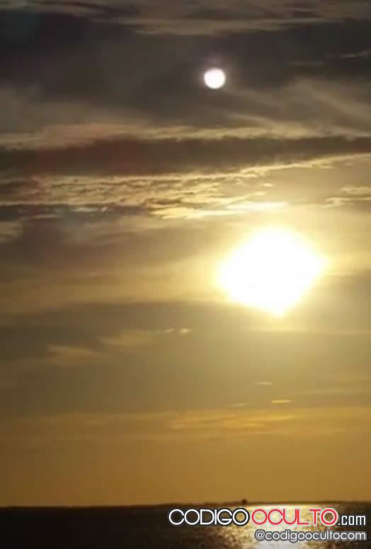 ¿Podría tratarse del planeta Nibiru?