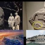 Los antiguos olmecas: ¿Sobrevivientes de la Atlántida?
