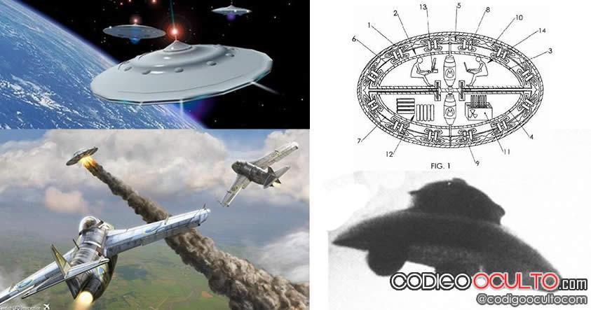 Cómo pueden funcionar los OVNIs: Una mirada crítica
