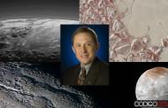 Alan Stern, investigador principal de NASA: