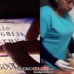 Mujer de Perú aparentemente poseída luego de utilizar app de Ouija en celular