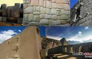 Los mejores ejemplos de impresionantes construcciones pre Incas e Incas
