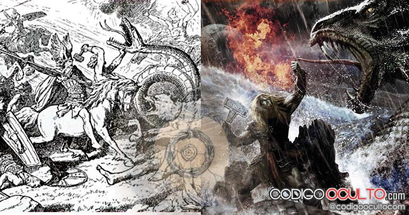 La historia de Ragnarok y el Apocalipsis