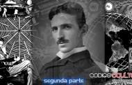 Nikola Tesla: Sus patentes o inventos (segunda parte)