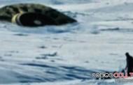 ¿Militares encubrieron la caída de un OVNI en el lago Winnipeg (Canadá)?