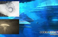 El lago Baikal podría albergar una Base extraterrestre submarina – fotos de NASA