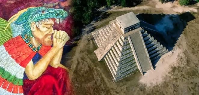 Deidad de Mesoamérica