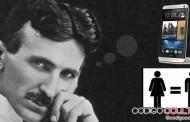 En el año 1926 Nikola Tesla predijo la aparición del smartphone y la igualdad de genero