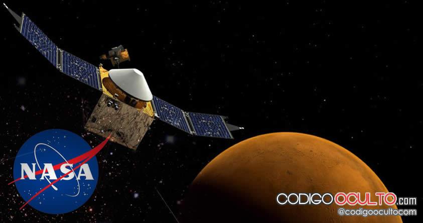 NASA brindará otro anuncio sobre un hallazgo en Marte este jueves