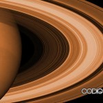 Marte podría tener anillos en el futuro al igual que Saturno