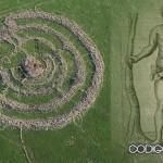 Rujm el-Hiri: Un monumento de la Edad de Bronce construido por gigantes