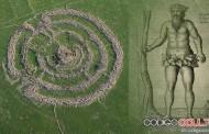 Rujm el-Hiri: Un monumento de la Edad de Bronce construido posiblemente por gigantes