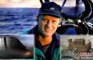 Arqueólogo subacuático tiene evidencia de que el Diluvio Universal de Noe realmente ocurrió