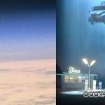 El misterioso satélite Black Knight, Pepsi y los Ovnis