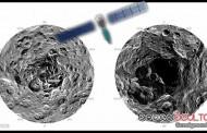 Científicos descubren gigante agujero en Polo Sur de Ceres: ¿Una entrada a un mundo extraño?