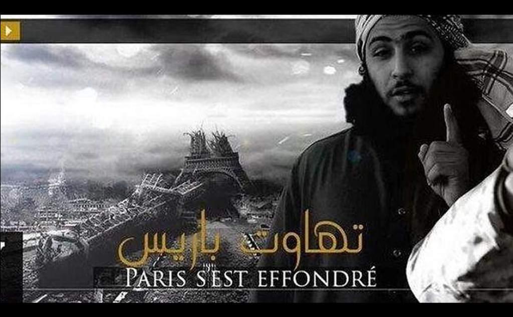 ISIS amenaza atentar nuevamente contra Francia