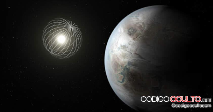Brian Cox: «Extraterrestres podrían causar el extraño comportamiento de la estrella KIC»