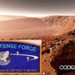 Ex Marine afirma que estuvo casi dos décadas en Marte protegiendo a 5 colonias humanas