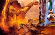 Genios y su clasificación - Seres mitológicos
