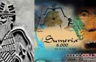 Los antiguos ingenieros: Alienígenas que crearon al hombre moderno según los textos antiguos