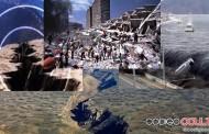 ¿Alerta de Terremoto en Estados Unidos y en México?