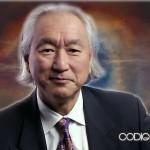 """Michio Kaku cree que Dios existe: """"hay una fuerza desconocida que lo gobierna todo"""""""