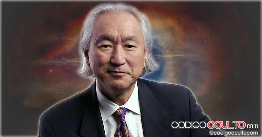 Michio Kaku cree que Dios existe: