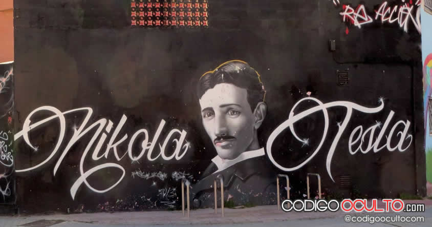25 frases de Nikola Tesla