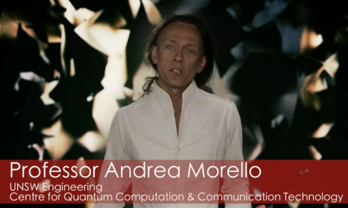 Profesor: Andrea Morello