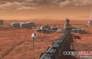 Sociedades secretas alemanas colonizaron Marte en el año 1940