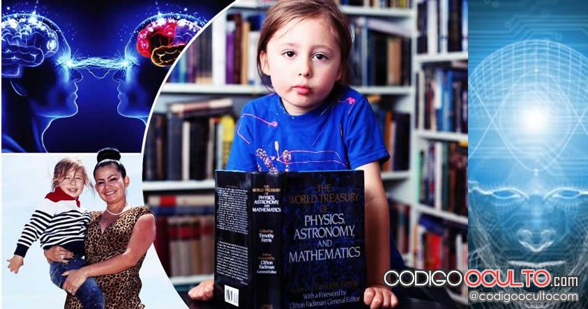 Neurocientífica afirma que la telepatía existe luego de analizar a un niño de 5 años